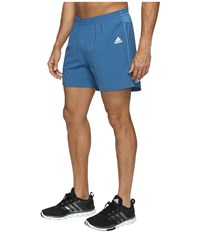 Adidas Response 5 Shorts Core Blue S17 Men's Shorts