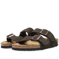 Birkenstock Arizona Brown