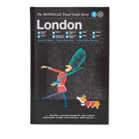 Gestalten The Monocle Travel Guide London