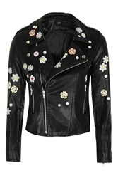 Daisy Pu Jacket By Goldie Black