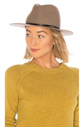 Hat Attack Bella Felt Taupe