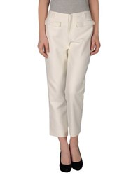 Peter Som Trousers Casual Trousers Women