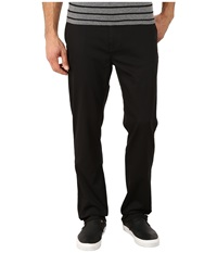 Quiksilver Union Pant Anthracite Men's Casual Pants Pewter