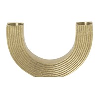 Ferm Living Arch Brass Candle Holder