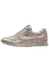 Kennel Schmenger Runner Trainers Pewter Bronze