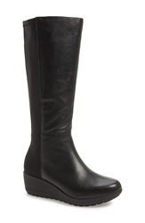 Easy Spirit 'Carlsy' Boot Women Black
