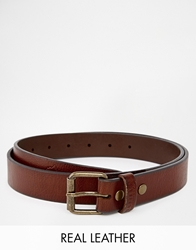 Penfield Eastvale Belt Brown