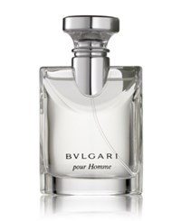 Bulgari Bvlgari Men's Pour Homme Eau De Toilette Spray 1.7 Oz.