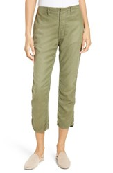 The Great Women's Great. Carpenter Crop Trousers