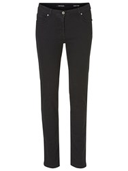 Betty Barclay Denim Perfect Slim Jeans Black