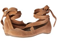 Kenneth Cole Reaction Pro Pose Almond Women's Shoes Brown