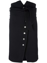 Iro 'Maddy' Skirt Black
