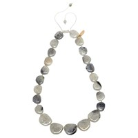 Lola Rose Quentin Necklace Labradorite