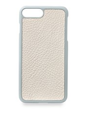 Gigi New York Leather Iphone 7 Case No Size