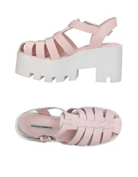 Windsor Smith Sandals Pink