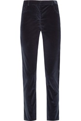 The Row Sepan Stretch Cotton Corduroy Pants