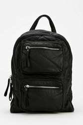 Silence And Noise Silence Noise Millie Mini Backpack Black