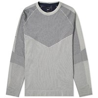 Nike Tech Pack Articulated Knit Grey