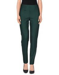Ql2 Quelledue Casual Pants Green