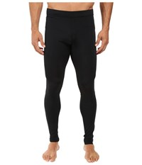 Brooks Go To Tights Black Men's Casual Pants