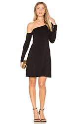 Bailey 44 Down To The Wire Dress Black