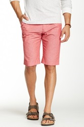 Wd.Ny Solid Short Pink