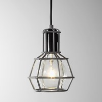 Design House Stockholm Work Lamp Grey