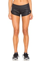 Alo Yoga Sweat It Shorts Black