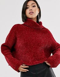 Blank Nyc Roll Neck Sweater Multi