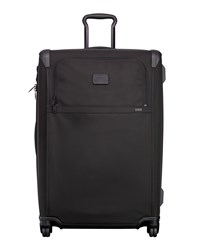 Alpha 2 Lightweight Black Extended Trip Packing Case Tumi
