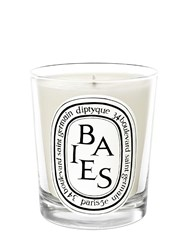 Diptyque 190Gr Baies Scented Candle Transparent