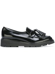 P.A.R.O.S.H. Tassel Loafers Black