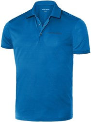 Galvin Green Men's Marty Tour Polo Blue