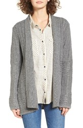 Roxy Women's Old Pine Knit Cardigan