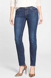 Women's Kut From The Kloth 'Stevie' Stretch Straight Leg Jeans Wise