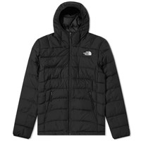 The North Face La Paz Hooded Jacket Black