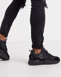 Timberland Ripcord Arctra Low Trainers In Black