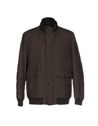 Schneiders Jackets Dark Brown