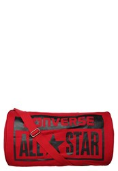 Converse Legacy Barrel Sports Bag Varsity Red