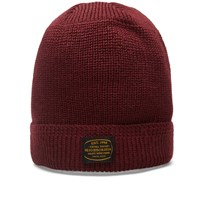 Neighborhood Jeep Beanie Burgundy