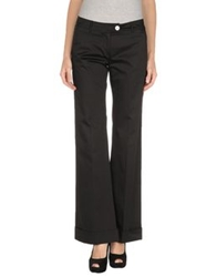 19.70 Nineteen Seventy Casual Pants Black