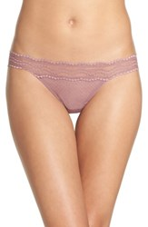 Vince Camuto 'S Colette Thong Plum