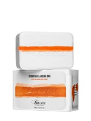 Baxter Of California 198Gr Vitamin Cleansing Bar Transparent