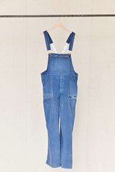 Urban Renewal Vintage Blue Workwear Overall Assorted