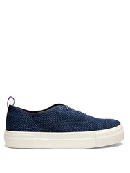 Eytys Mother Kendo Trainers Navy