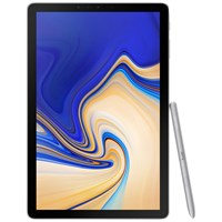 Samsung Galaxy Tab S4 Tablet With S Pen Android 64Gb 4Gb Ram Wi Fi 10.5 Grey