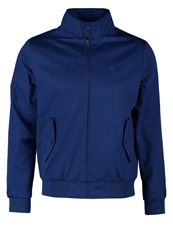 Merc Harrington Summer Jacket Royale Blue