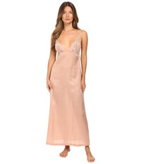 La Perla Jazz Time Gown Nude