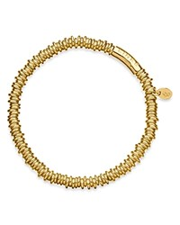 Links Of London 18K Gold And Sterling Silver Sweetie Bracelet Yellow Gold