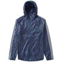 Nike X Undercover Gyakusou W Packable Jacket Blue